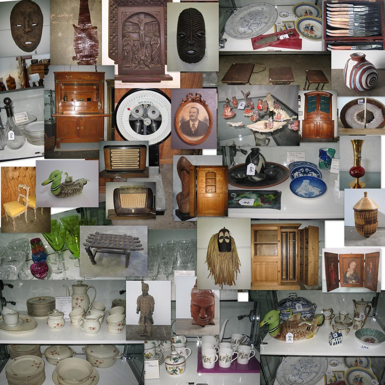 vente 2 me main curiosit s objets anciens fr. Black Bedroom Furniture Sets. Home Design Ideas