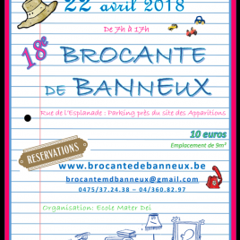 agenda des brocantes li ge tous les evenements fr. Black Bedroom Furniture Sets. Home Design Ideas