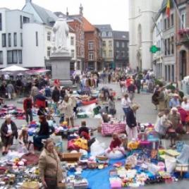 rommelmarkten in brabant vandaag